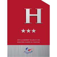 panonceau-de-classement-hotel